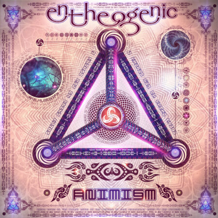Animism front
